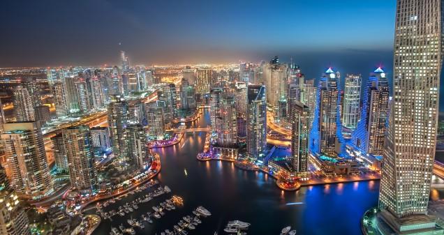 HomeMatters Dubai Marina