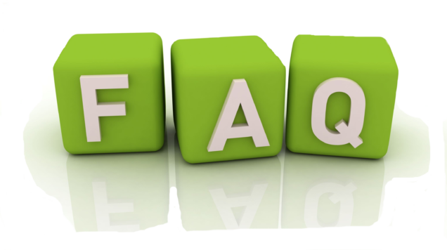 HomeMatters Frequently Asked Questions
