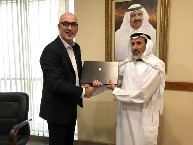 Home Matters - Al Maktoum Foundation