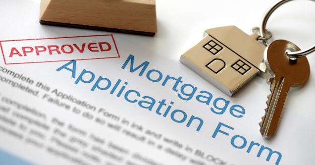 Home Matters - Fixed Rate Mortgage