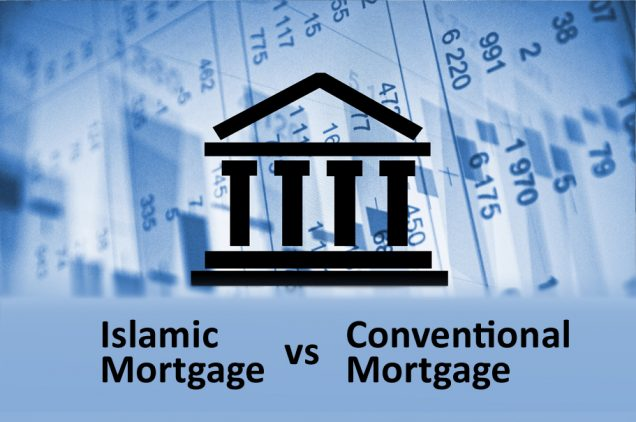 Home Matters - Islamic Mortgage vs Conventional Mortgage