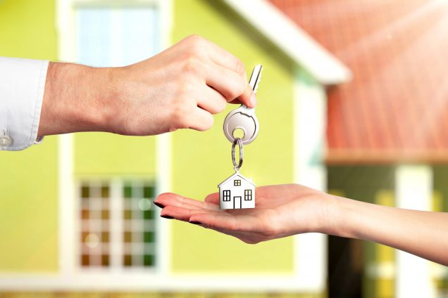 Home Matters - Mortgages for Non-UAE Residents