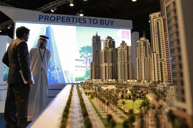 Home Matters - Dubai Properties