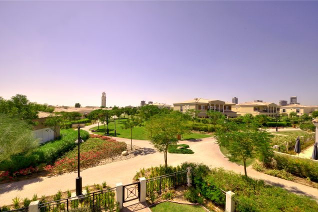 Home Matters - Dubai Residential Property