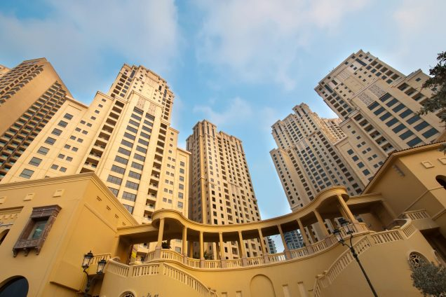 Home Matters - Dubai Apartment Mortgage