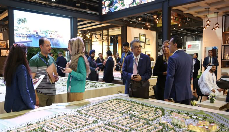 International Property Show 2018 Dubai World Trade Centre