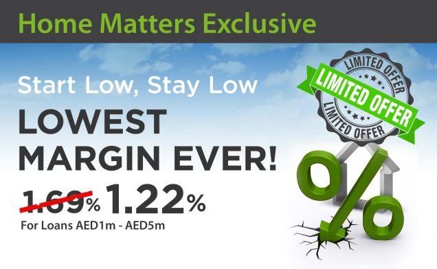 Exclusive Mortgage - Lowest Margin Ever