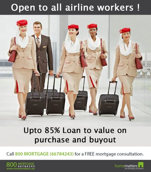 Upto 85% Loan to value on purchase and buyout